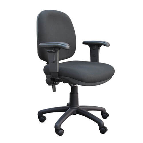 Office Chairs Australia | Classic MB Clerical