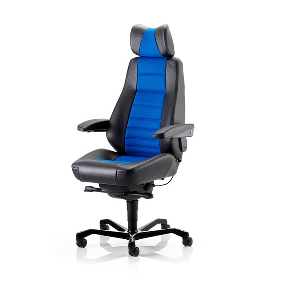 Kab Controller 24 Hour Chair The Chairman