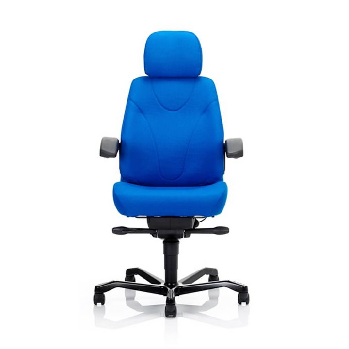 KAB-Manager-24-Hour-Chair-blue-front-fabric