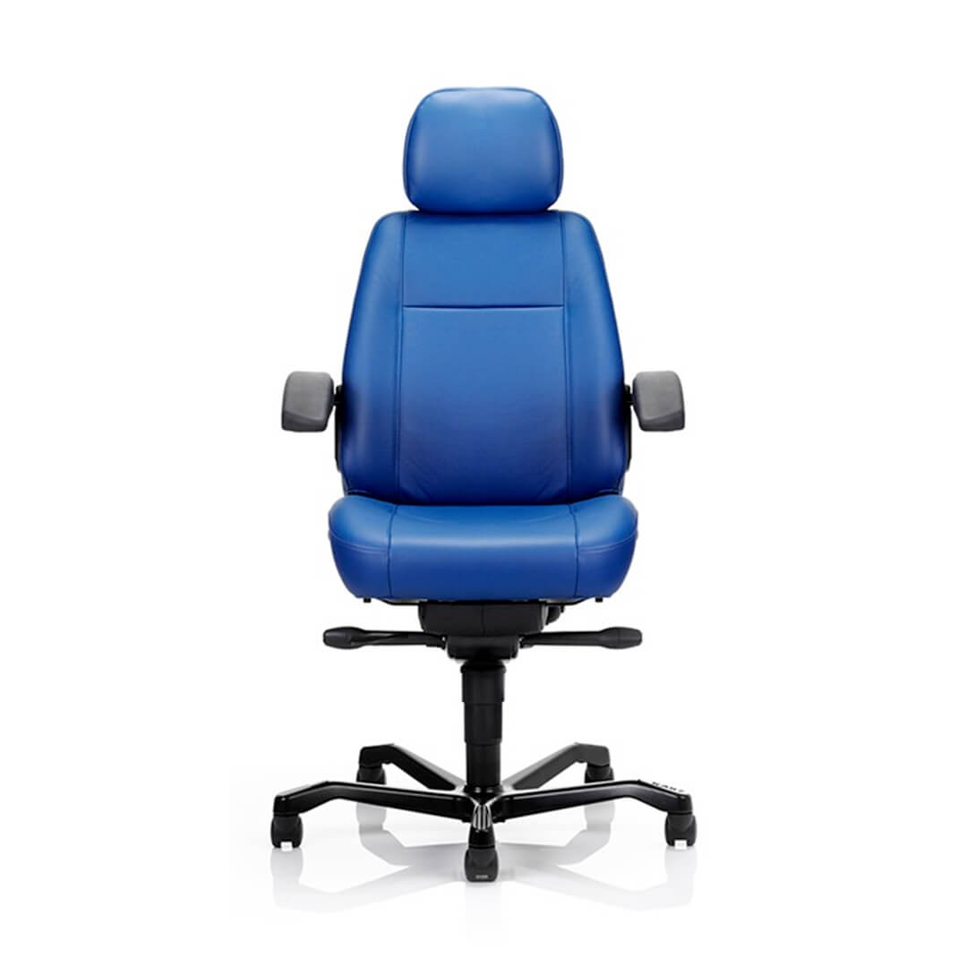 Kab Manager 24 Hour Chair The Chairman