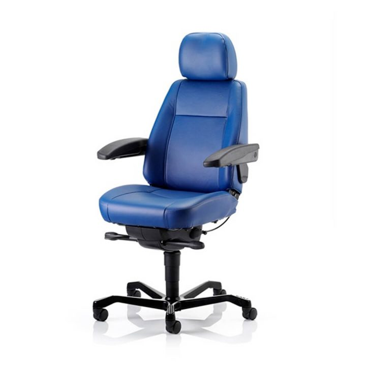 KAB-Manager-24-Hour-Chair-blue-side-front