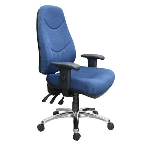 Atlas High Back Clerical Chair The Chairman