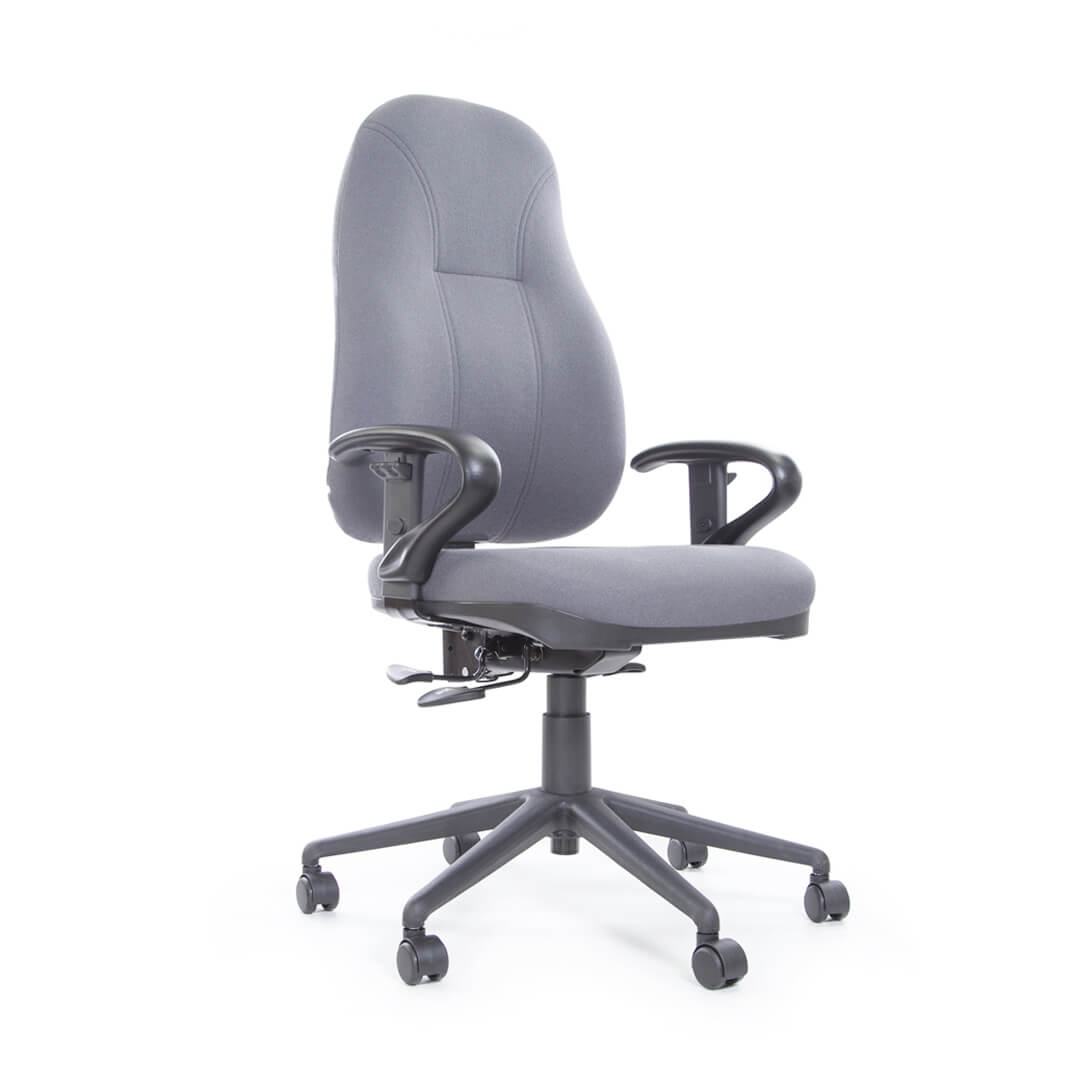 new product 11b60 389b8 Contemporary Therapod Office Chair