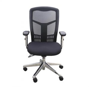 Office Chairs Australia | Ultimate Mesh High Back