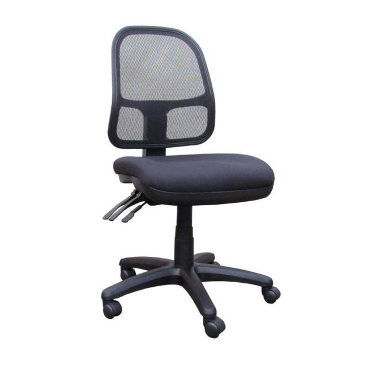 Office Chairs Australia | Classic Mesh Clerical Chair