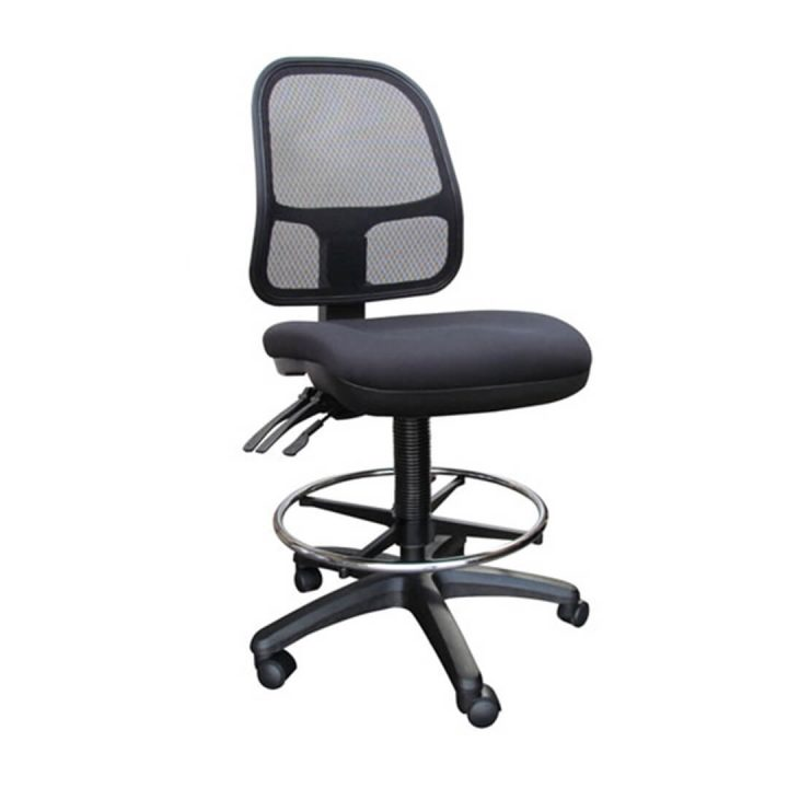 Office Chairs Australia | Classic Mesh Typist Chair