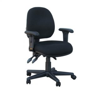 Office Chairs Australia | Bug Medium Back Clerical
