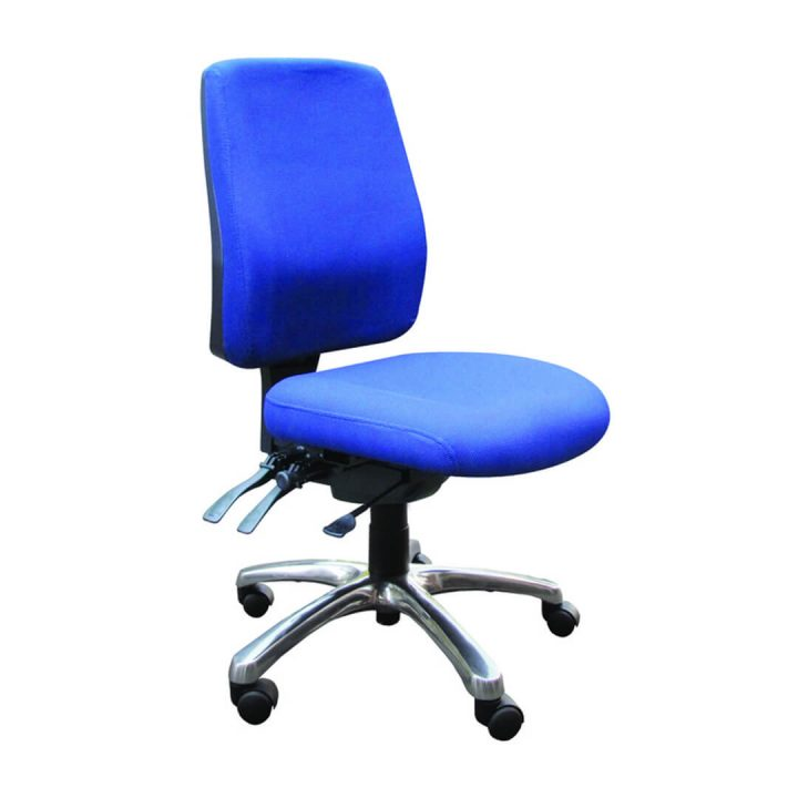 Office Chairs Australia | Delta Task Chair without Arms