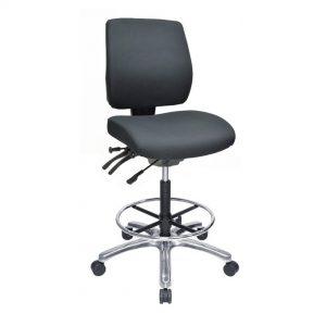 Delta Draughtsman Chair