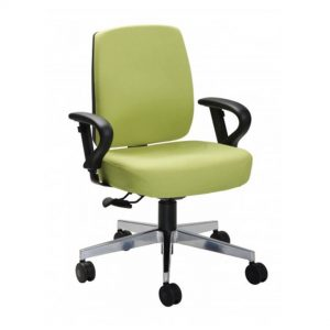 Office Chairs Australia | Galaxy 200 Heavy Duty Office Chair