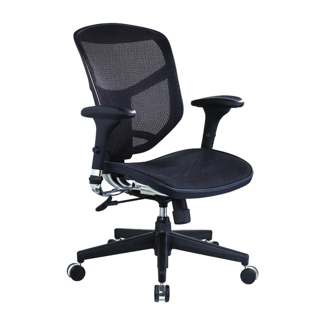 Katie Full Mesh Chair