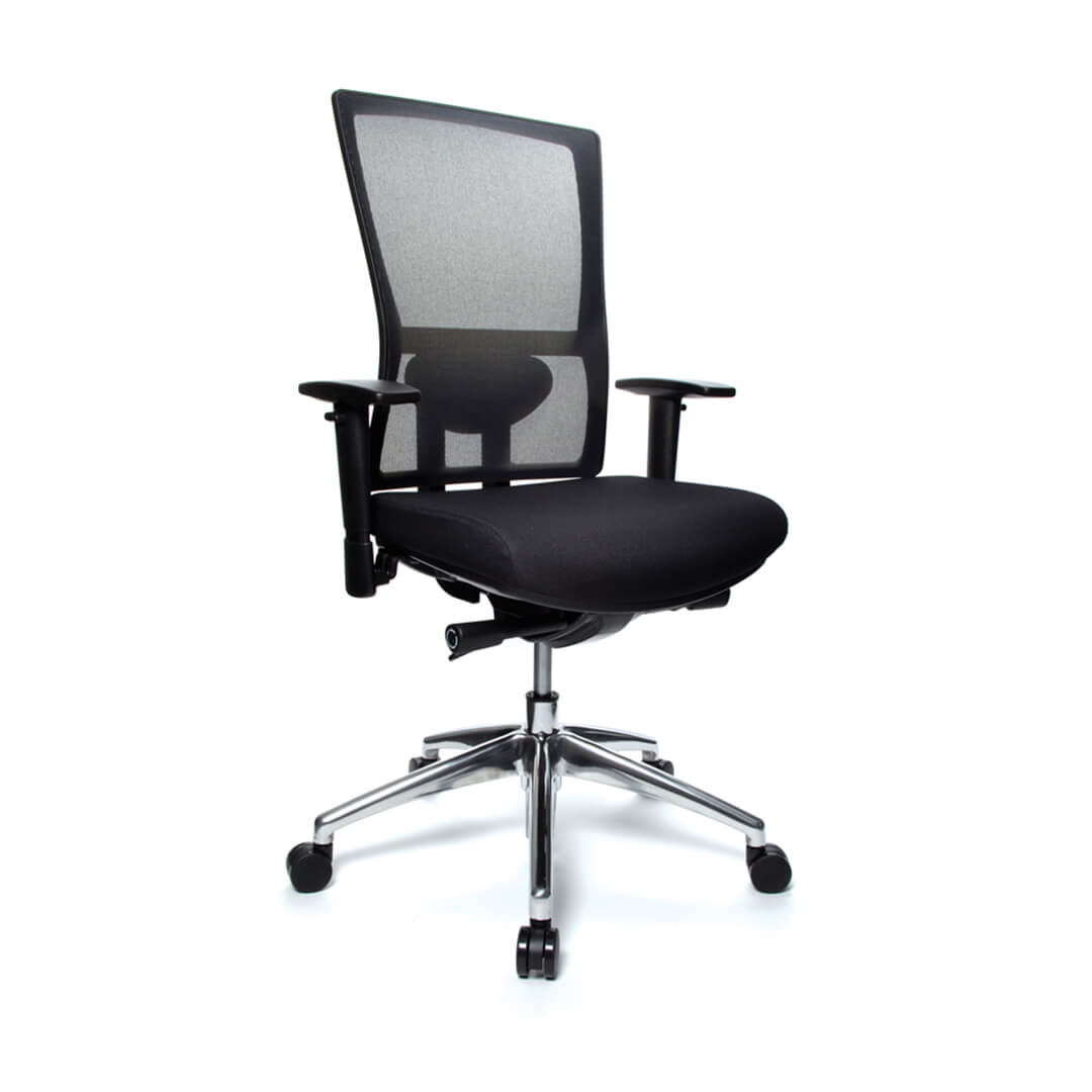 Heavy Duty Office Chair Afrdi And Green Tag 160kg Weight