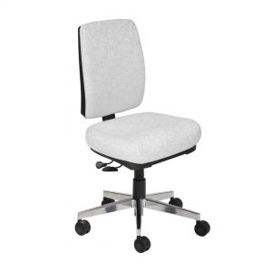 Office Chairs Australia | Miracle Heavy Duty High Back Chair