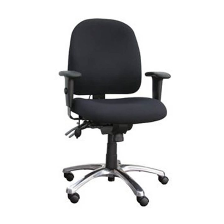 Office Chairs Australia | Air Lumbar Deluxe