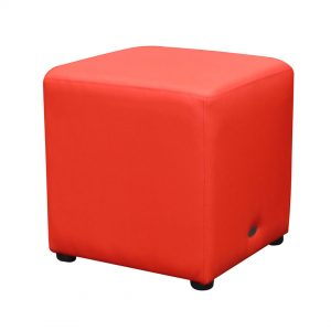 Office Chairs Australia | Cube Ottoman