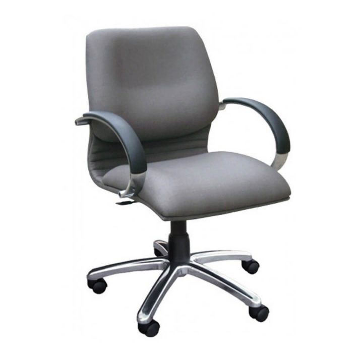 Office Chairs Australia | Giovanni Deluxe Low Back Executive Chair