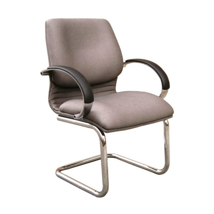 Office Chairs Australia | Giovanni Deluxe Visitor