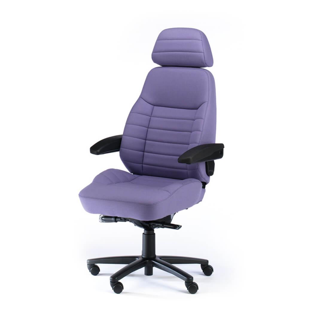 KAB Executive 36 Hour Chair