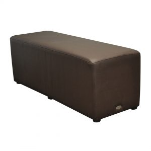 Office Chairs Australia | Rectangular Ottoman