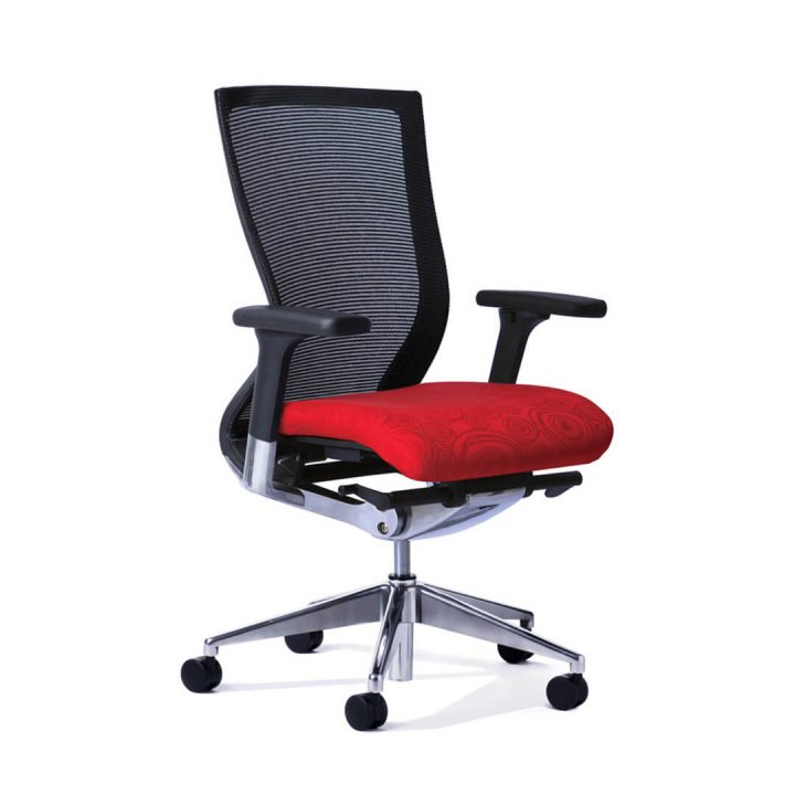 Office Chairs Australia | Replacable Seat Covers for Zen Chair